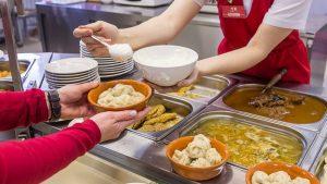 Общественное питание – виды заведений и особенности