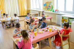 Частный детский сад и его преимущества